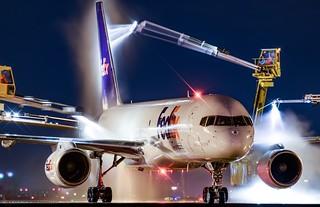 N906FD Federal Express (FedEx) Boeing 757-2B7(SF) - cn 27148 / 564