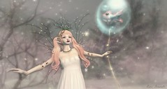 The Guardians (roxi firanelli) Tags: theguardians ayashi ersch since1975 yokai coco {anc} delmay snow winter doll whimsical