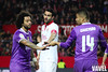 Sevilla - Real Madrid (Copa) 041 (VAVEL España (www.vavel.com)) Tags: sevillafc realmadridcf copadelrey sergioramos octavosdefinal vuelta 2017
