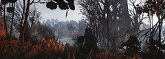 The Witcher 3 (Ghost.53) Tags: thewitcher3 cdprojekt reshade ansel