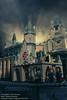 Blocks Mag: Harry Potter Hogwarts 06 (Agaethon29) Tags: lego afol legography brickography legophotography minifig minifigs minifigure minifigures toy toyphotography macro cinematic 2016 harrypotter blocksmagazine hogwarts