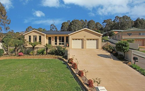 12 Angophora Place, Catalina NSW 2536