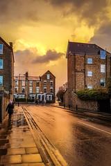 Highbury (stephanrudolph) Tags: samsung galaxy s7 mobile phone handheld london england uk gb europe europa city dusk