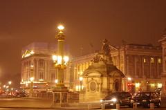 Paris Décembre 2016 - 137 Place de la Concorde (paspog) Tags: paris france décembre nuit night december nacht dezember placedelaconcorde