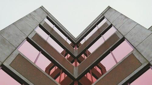 Pink windows. #lgg4