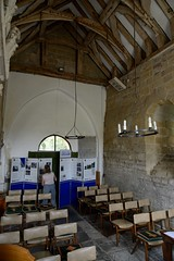 040-20160813_Abberley Norman Church-Worcestershire-view from Sanctuary to W end and N side of Nave (originally Chancel) (Nick Kaye) Tags: abberley worcestershire england church