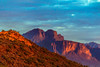 Flat Iron (Carl Cohen_Pics) Tags: superstitionmountain flatiron cactus saguaro apachejunction pinalcounty clouds mountain sunset sky southwest winter canon nature