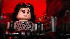Naare #LEGO #STARWARS (Alan Rappa) Tags: afol moc lego legobricks legominifigures legophotography minifigs minifigures naare sonya6300 starwars thefreemakeradventures toys tweetme