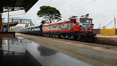 Barbie Saurashtra Express