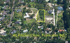 4c Kristen Close, Frankston South VIC