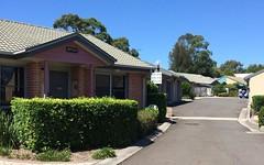 16/7-23 Wallaroo Drive, Blackbutt NSW