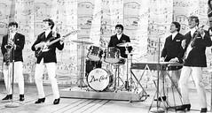 Dave Clark 5 1965 (Al Q) Tags: dave clark 5 1965