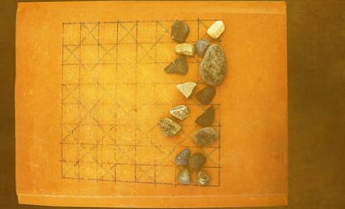 "Umbrales- Lejanos inicios en el paleolítico y versiones subsecuentes • <a style=""font-size:0.8em;"" href=""http://www.flickr.com/photos/30735181@N00/32369458482/"" target=""_blank"">View on Flickr</a>"