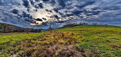 IMG_2766-67pPtzl1scTBbLGE (ultravivid imaging) Tags: ultravividimaging ultra vivid imaging ultravivid colorful canon canon5dmk2 clouds stormclouds scenic rural vista fields farm sunsetclouds