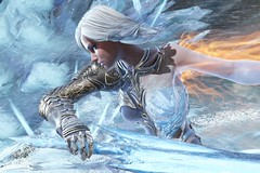 She used to command to ice (Smithfield01) Tags: paragon epic moba screenshot ingame