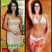 Katrina Kaif  Original vs Fake