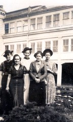 Jo (Michael Vance1) Tags: family school woman girl grandmother sister kentucky mother granddaughter wife nurse