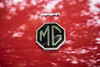 MG (Jess of Many Trades) Tags: red classic car classiccar mg british mgb applered