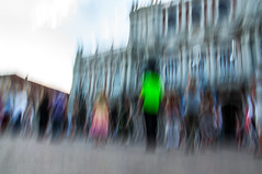 Point of view (marco.giordana) Tags: motion blur colors painting torino dance movement nikon dancing arts impressions feeling emotions turin impressionist icm lightroom mosso sfocato impressionisme impressionismo d90 fav10 palazzocarignano piazzacarloalberto nikonist intentionalcameramovement