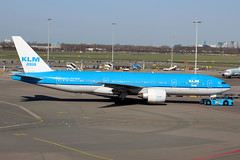 PH-BQF Boeing 777-206ER KLM Royal Dutch Airlines (lee_klass) Tags: netherlands amsterdam plane canon airplane aircraft aviation transport jet aeroplane boeing klm schiphol ams airliner airtravel airtransport schipholairport jetliner eham planespotting boeing777 jetairplane b772 twinenginedjet klmroyaldutchairlines amsterdamschipholairport aviationphotography canonef75300mmf456 phbqf boeing777200er aircraftphotography aviationspotter aviationenthusiast planetransport aviationawards widebodyairliner canoneos1200d