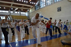 "Stage - XV Batizado Naçao Capoeira Palermo • <a style=""font-size:0.8em;"" href=""http://www.flickr.com/photos/128610674@N06/18762603568/"" target=""_blank"">View on Flickr</a>"