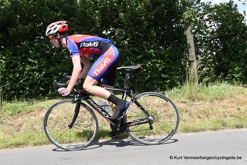 Kruibeke junioren (200)
