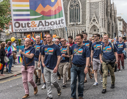 DUBLIN PRIDE 2015 [GAY PARADE]-106300