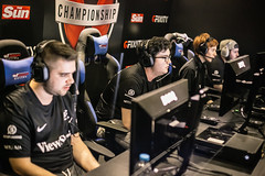 COD EU Pro League (gfinityuk) Tags: gfinity esports cod call duty callofduty competitive competition gaming games xo xbox aw eu league pro uk london event tournament arena game joe photography photo joebradyphoto brady