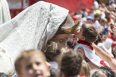 "SAN FERMIN 2015 14 • <a style=""font-size:0.8em;"" href=""http://www.flickr.com/photos/39020941@N05/19505384478/"" target=""_blank"">View on Flickr</a>"