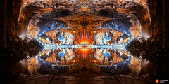 Mirrored Natural Stage (f