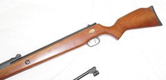 Beeman Sportsman .177 &  (1) (Rezz Guns (AZ GUNS-R-US)) Tags: gun winchester browning firearm firearms zastava saiga longgun