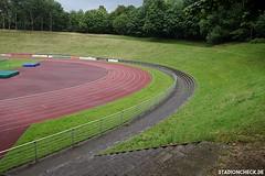 Stadion Hohenhorst Recklinghausen [04]