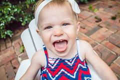 Say Ahhhh!!!! (crashmattb) Tags: daughter july lightroom 2015 18135mm canon70d isabelrose canonefs18135mmf3556isstm