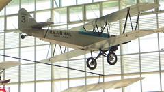 US Airmail (gateway10027) Tags: usps biplane airmail unitedstatespostalservice vintageaircraft oldaircraft
