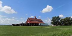 Near Limestone, Tennessee (xandai) Tags: tennessee limestone farms backroads easttennessee