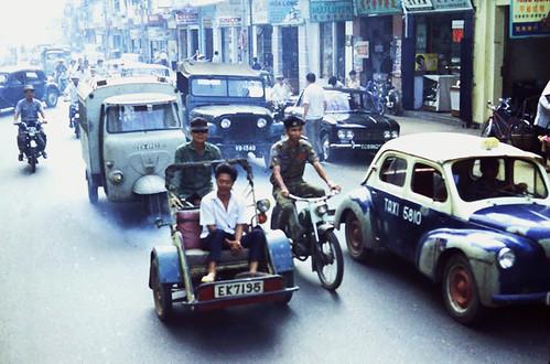 Flickriver: Photoset 'Saigon 1969-70 by Brad' by manhhai