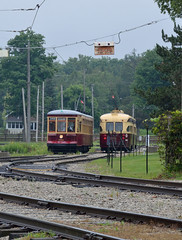 Halton County Radial Railway (std70040) Tags: ttc ttcstreetcar 2894 haltoncountyradialrailway torontotransportationcommission