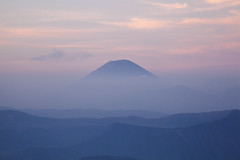 Layers - Mount Semeru (hanks studio) Tags: mountain art indonesia volcano photo singapore artistic stock malaysia stockphotos layer layers gunung surabaya stockphoto mountbromo mtbromo mountsemeru gunungmerapi mtsemeru hanks55