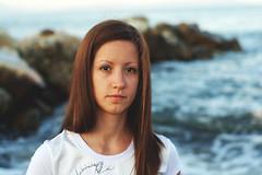 63 (Attila Terdik) Tags: sunset red sea portrait beach girl vintage lens 50mm coast md minolta sandy young hellas samsung skirt greece f thessaloniki 17 stavros bulgarian chalkidiki japenese grgorszg nx100