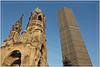 Ich liebe Berlin. (Explored) (Runemaker) Tags: kaiserwilhelmgedächtniskirche berlin breitscheidplatz ichbineinberliner germany