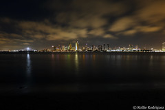 San Diego Skyline, California (rollie rodriguez) Tags: sandiegoskyline california