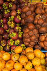 fruits for sale (Sam Scholes) Tags: shopping bedugul market vacation indonesia bali travel baturiti id