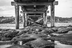 La Perouse (Manny Esguerra) Tags: outdoors beach sydney bw landscapes