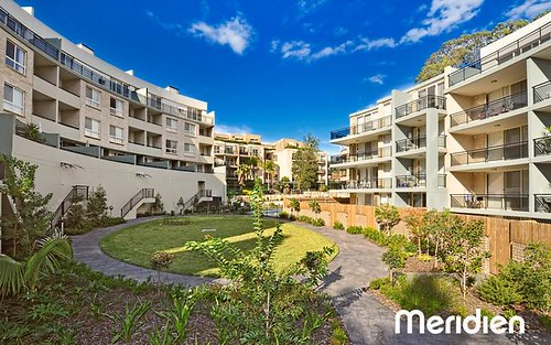 12/16-20 Mercer Street, Castle Hill NSW 2154