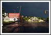 Dark Skies Over Ypsilanti's Depot Town (sjb4photos) Tags: michigan ypsilanti depottown thunderstorm darksky washtenawcounty