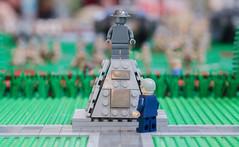 Brickvention 2017 (msmith890) Tags: lego brickvention brickvention2017 anzac worldwari worldwarone