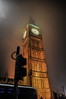 London (@Merssan) Tags: 2016 london nyår uk londoncity bigben architecture building fog