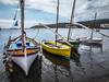 Cadaques, barcas (efe Marimon) Tags: canonpowershots120 felixmarimon catalunya girona costabrava capdecreus cadaques barcas