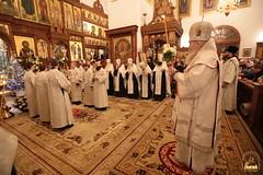 030. Nativity of the Lord at Lavra / Рождество Христово в Лавре 07.01.2017
