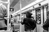 < 1. YOUNG THUG LIFE > (JungerNeuköllner) Tags: berlin bvg kind jugendlicher streetphotography public rushhour light darkness black white bw sw schwarz weis people humansofberlin 1365